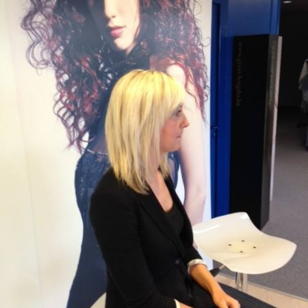 Nieuw @ Argus : GL Apps' slimme hairextensions